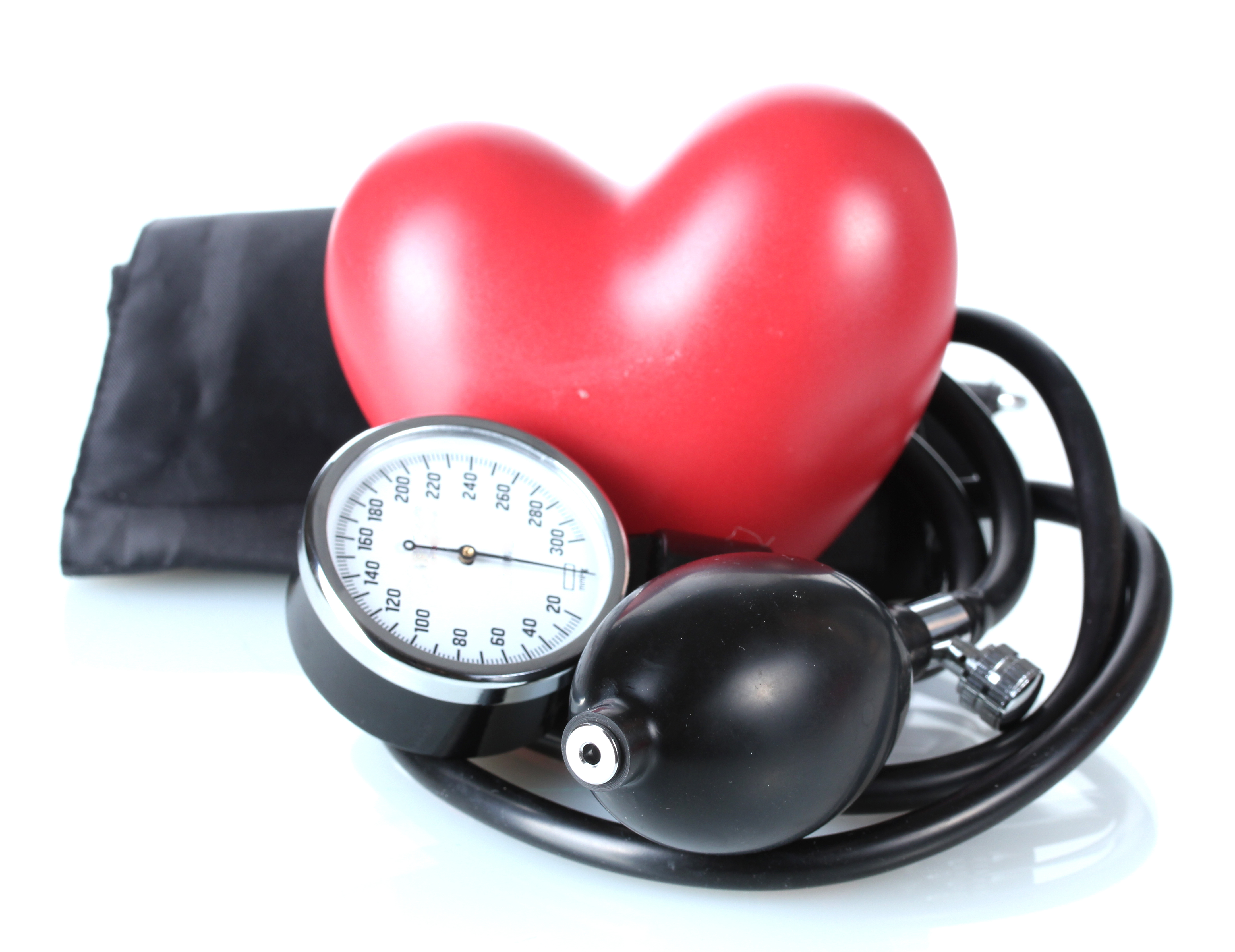 What is High Blood Pressure and Low Blood Pressure ...