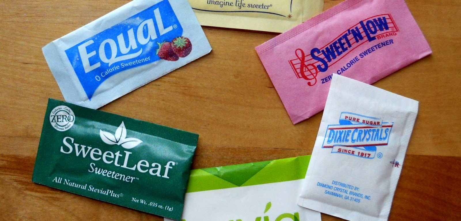 Real Talk: Are Artificial Sweeteners Safe for Consumption