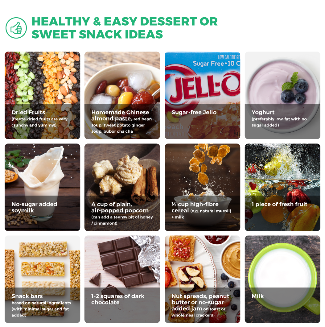 Best Desserts for Diabetes to Make Life a Little Sweeter