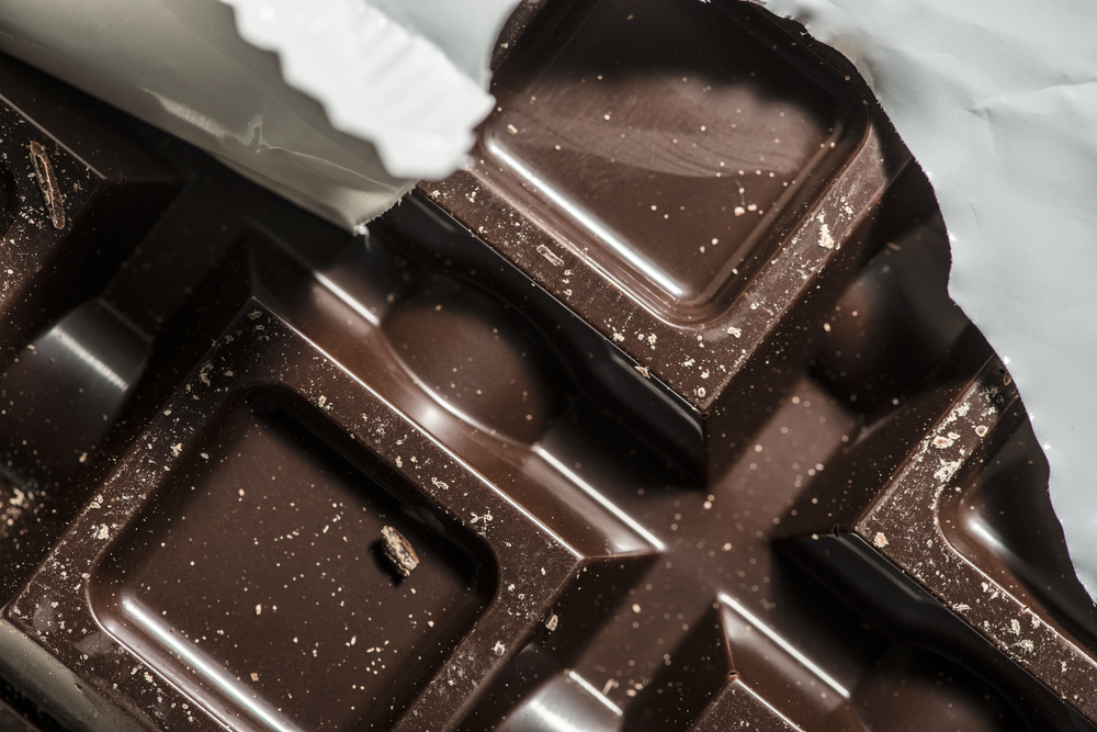 Chocolate for diabetics - dark chocolate