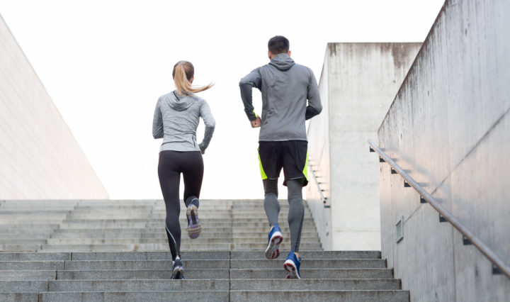 Types of exercise you should be doing