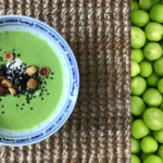 5-Minute Pea Soup